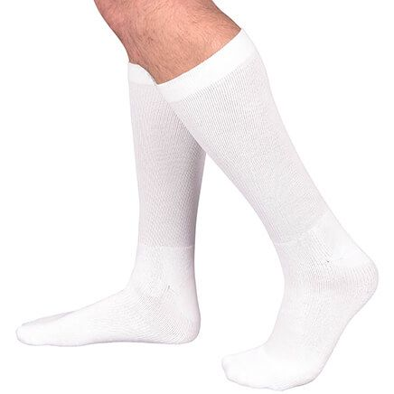 Skineez® Skin Reparative® Advanced Healing Diabetic Socks-371259