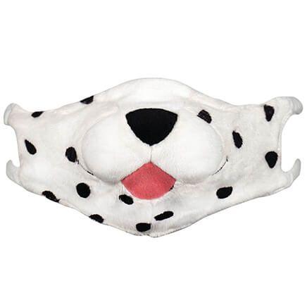 Lil' Buddies Plush Children's Masks-371304