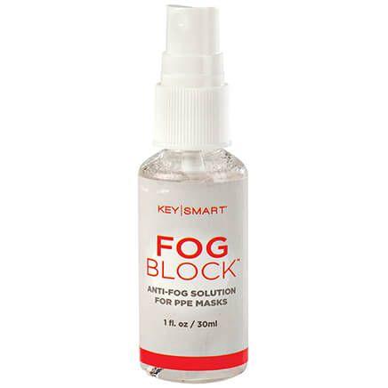 FogBlock™ Anti-Fog Spray for Glasses-371365