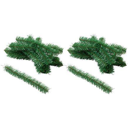Garland Twist Ties, Set of 120 by Holiday Peak™-371416