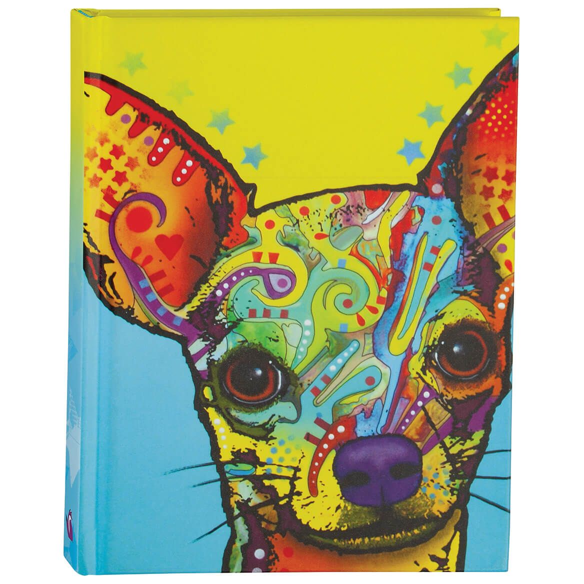 Dean Russo Chihuahua Journal-371527