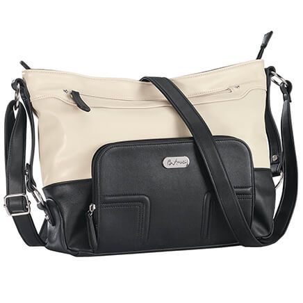 B.Amici™ Serena RFID Bucket Bag-371576