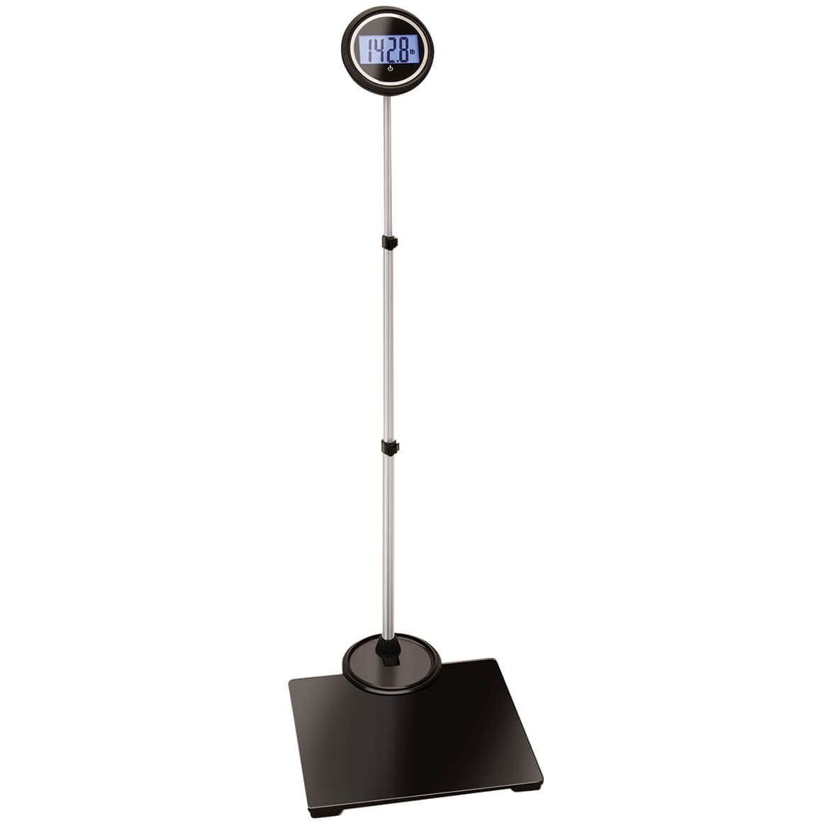 Extendable Extra Wide Scale-371588
