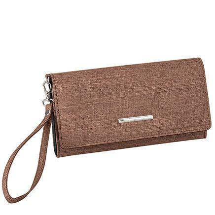 Everywhere RFID Tech Wristlet Wallet-371886
