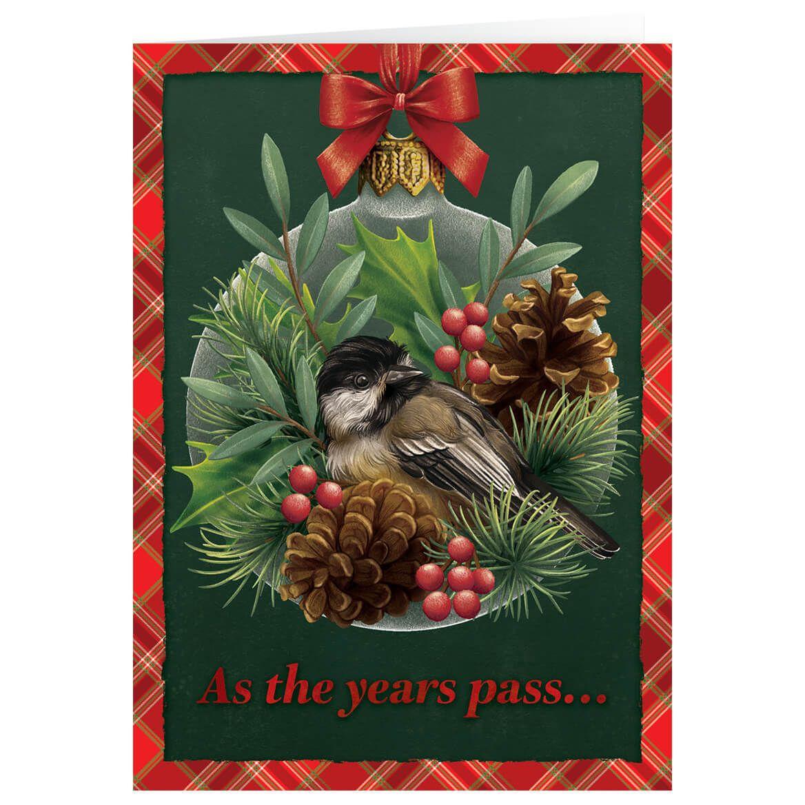 Christmas Delight Christmas Card Set of 20-371905