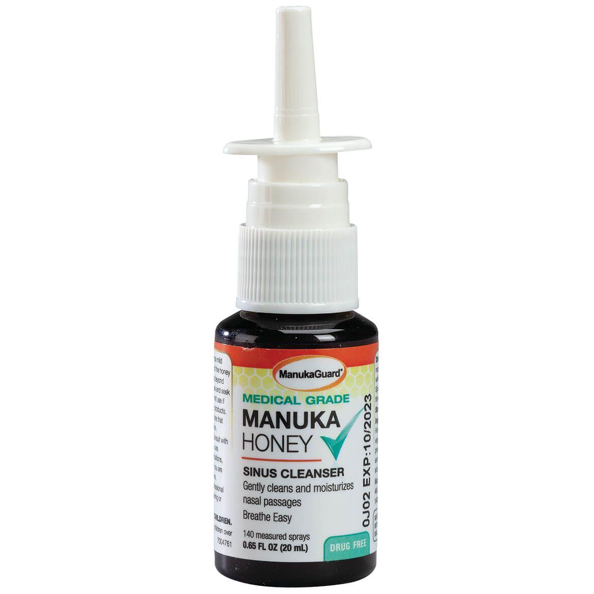 ManukaGuard® Medical Grade Manuka Honey Sinus Cleanser Spray-371939