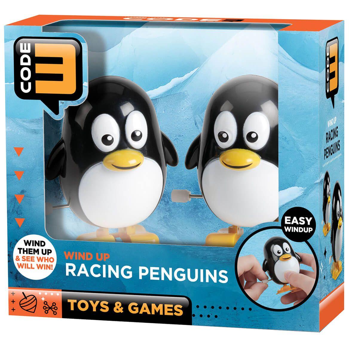 Racing Penguins-371974