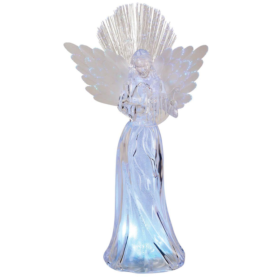 Acrylic LED Color Change Angel-372128