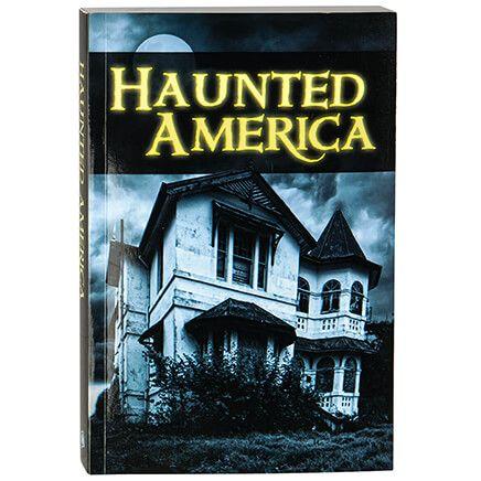Haunted America Book-372173