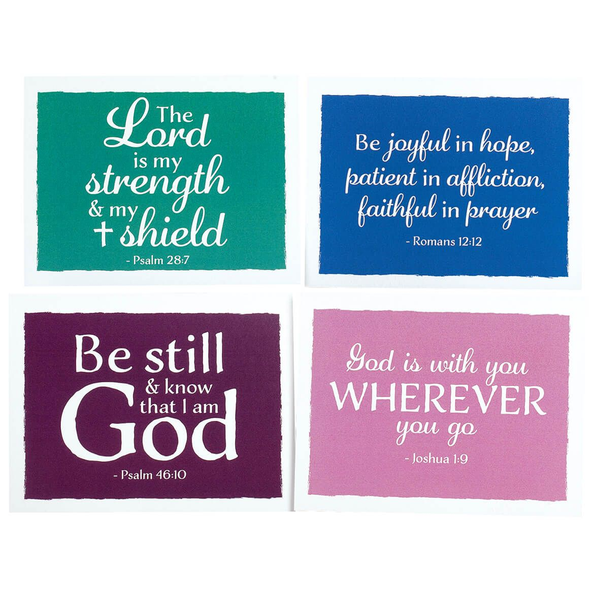 Inspirational Note Cards, Set of 20-372755
