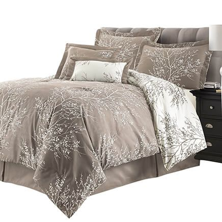 Botanical Comforter, Set of 6-372767