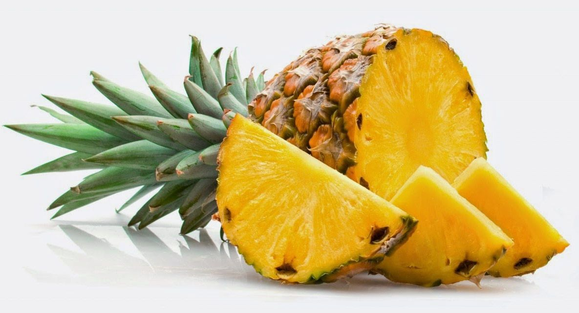 Bromelain Pineapple Native Remedies