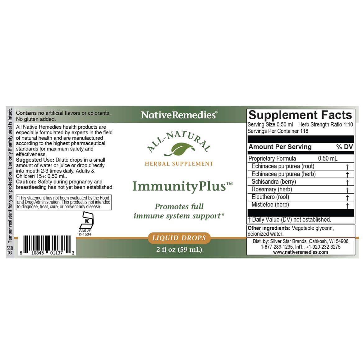 ImmunityPlus™-347562