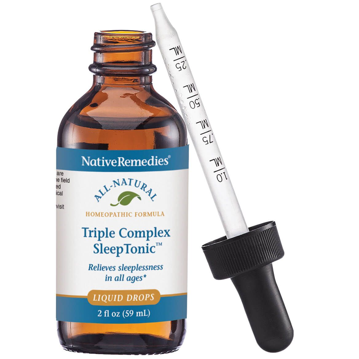 Triple Complex Sleep Tonic™ for Rested Nights-350103