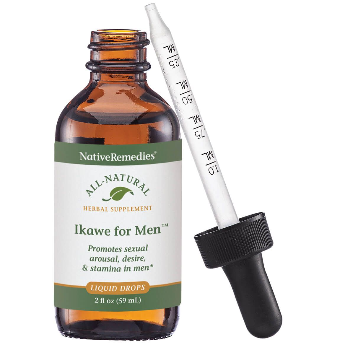 Ikawe for Men™ for Male Sexual Enhancement-351863