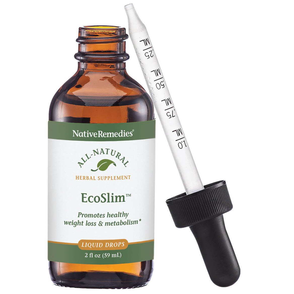 EcoSlim™ for Balanced Metabolism-351904