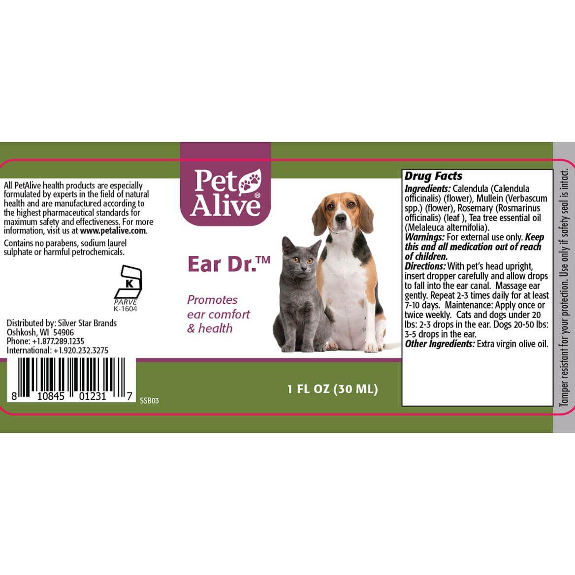 Ear Dr.™ for Pet Ear Health-351911