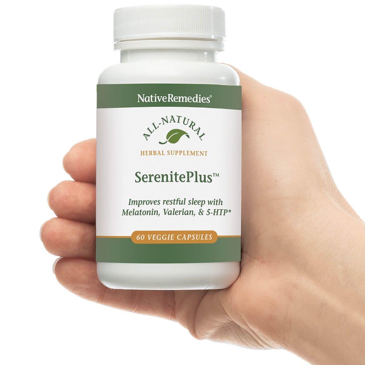 SerenitePlus™ for Restful Sleep-351920