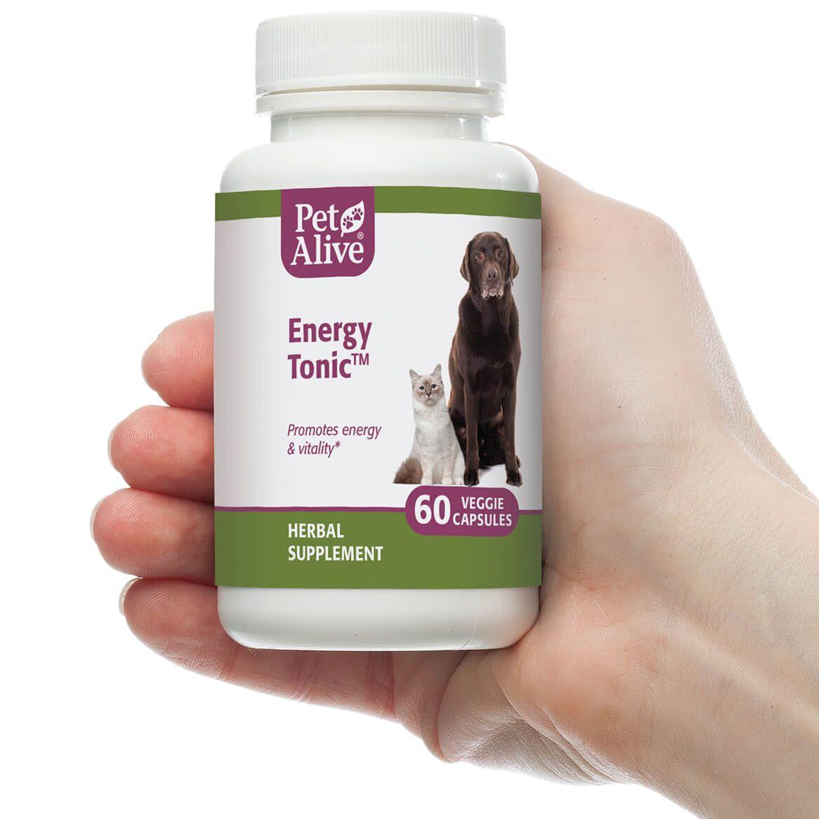 Energy Tonic™ for Pet Vitality-352013