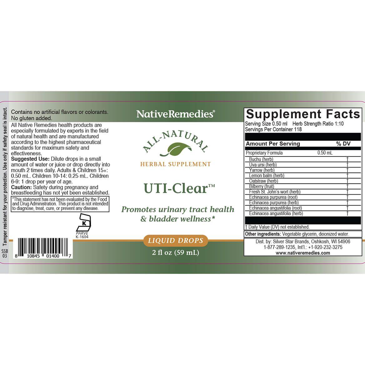 Urinary Health ComboPack-352225