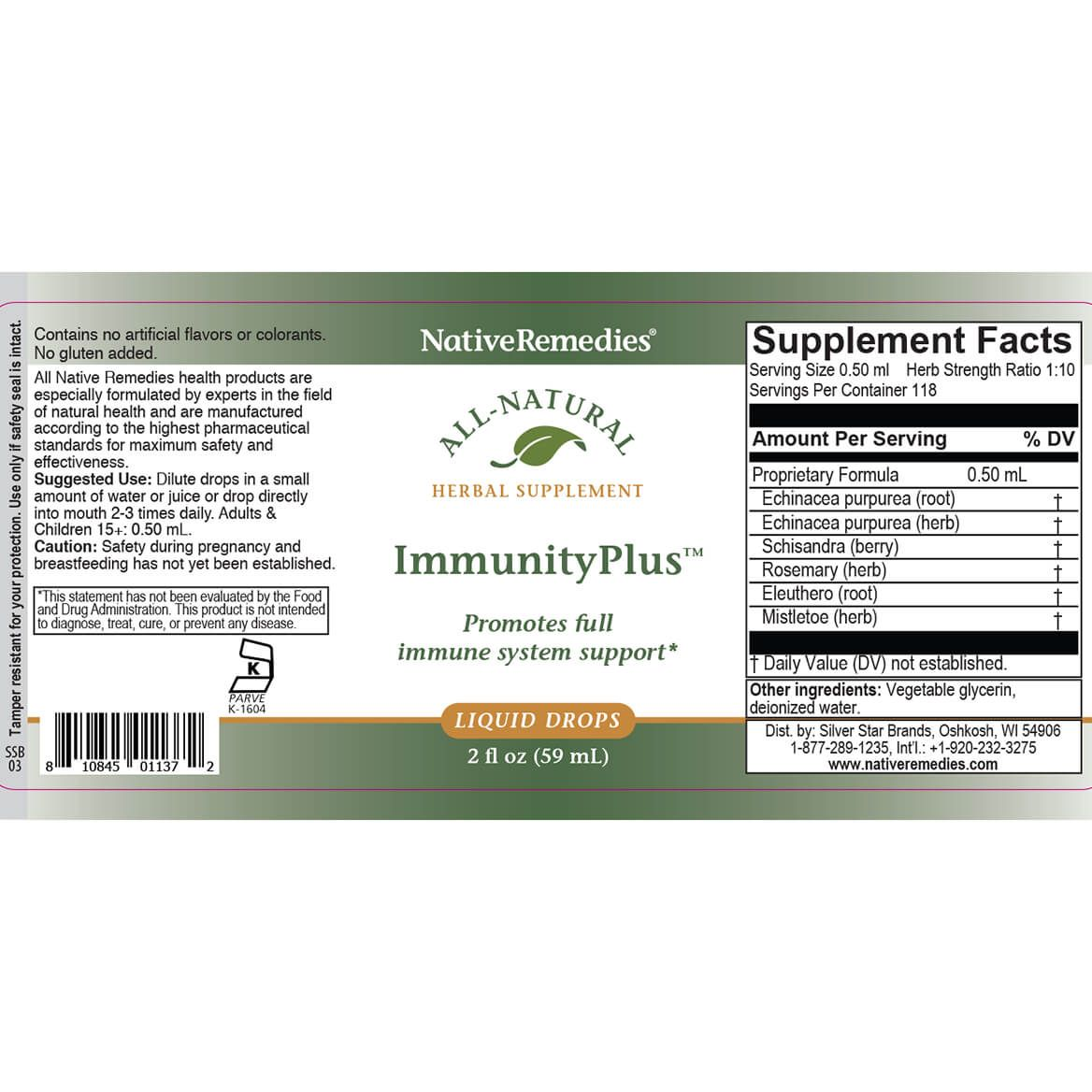 Protect & Cleanse ComboPack-352228