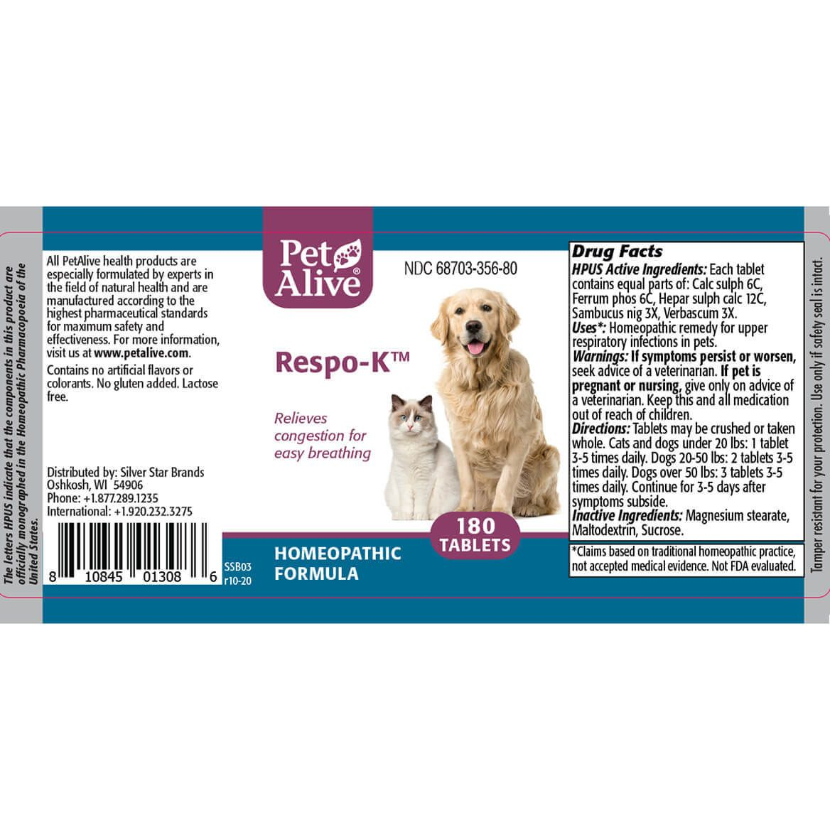 RespoCough Protect ComboPack-352411