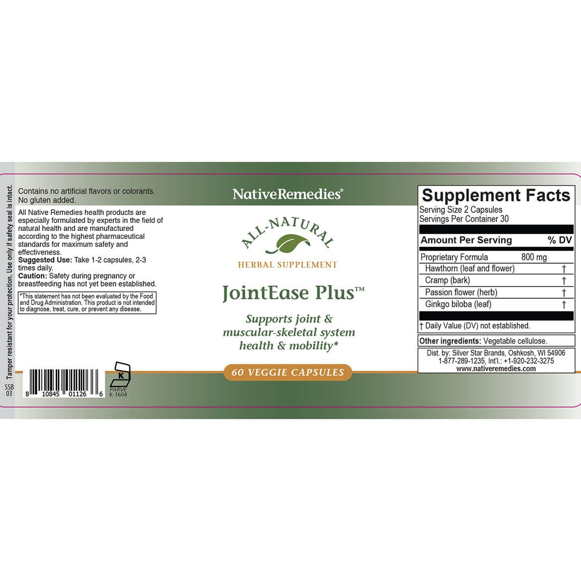 Healthy Joints ComboPack-352433