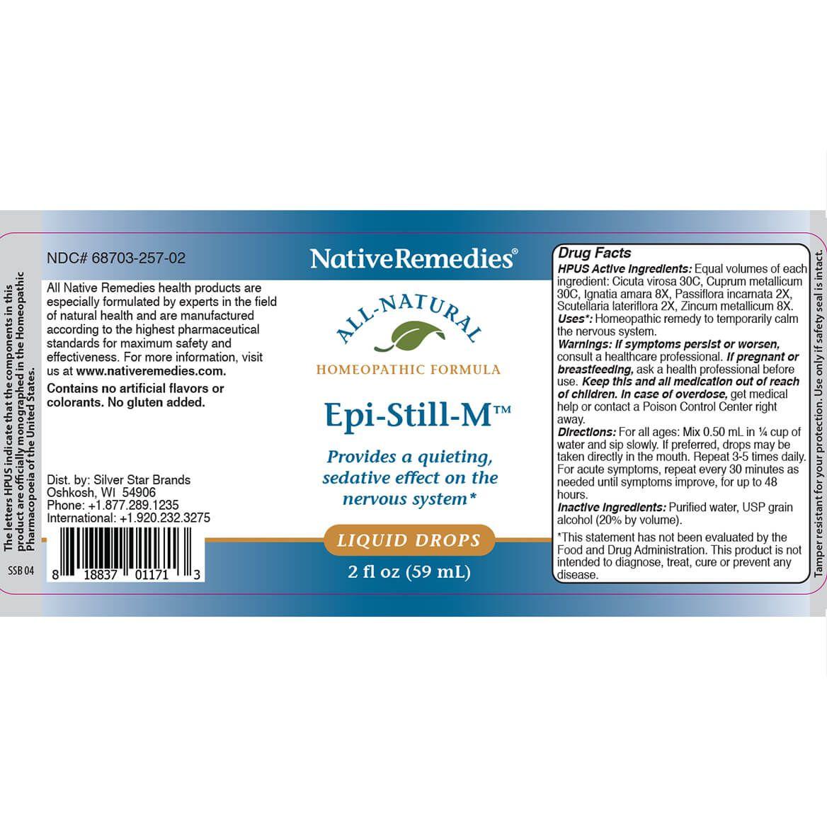 Complete Epi-Still ComboPack-352707