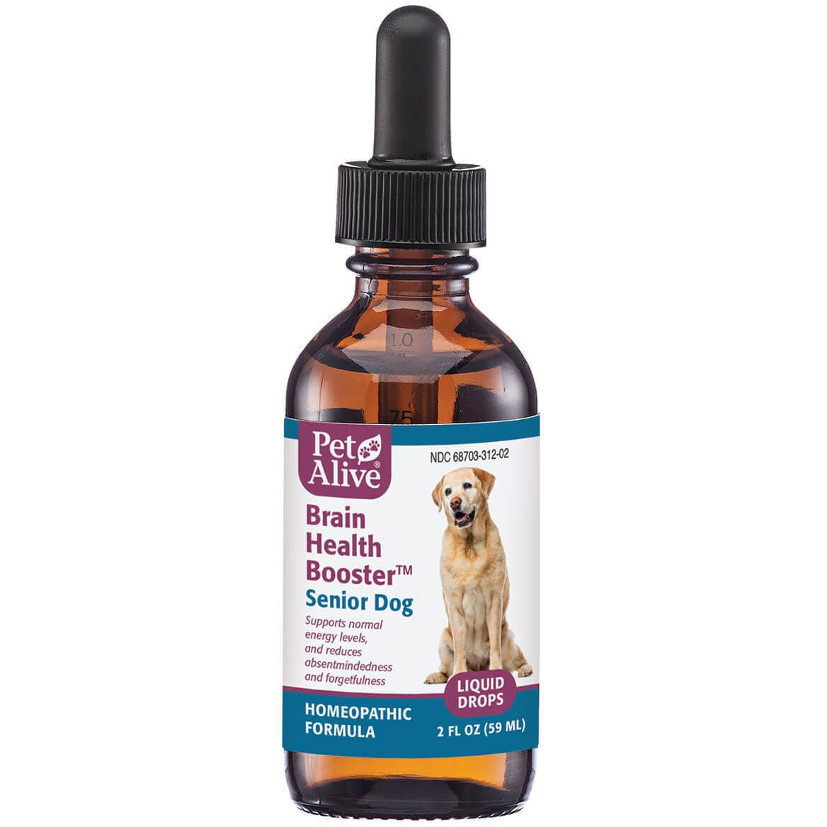 Complete Brain Health for Senior Dogs ComboPack-363263