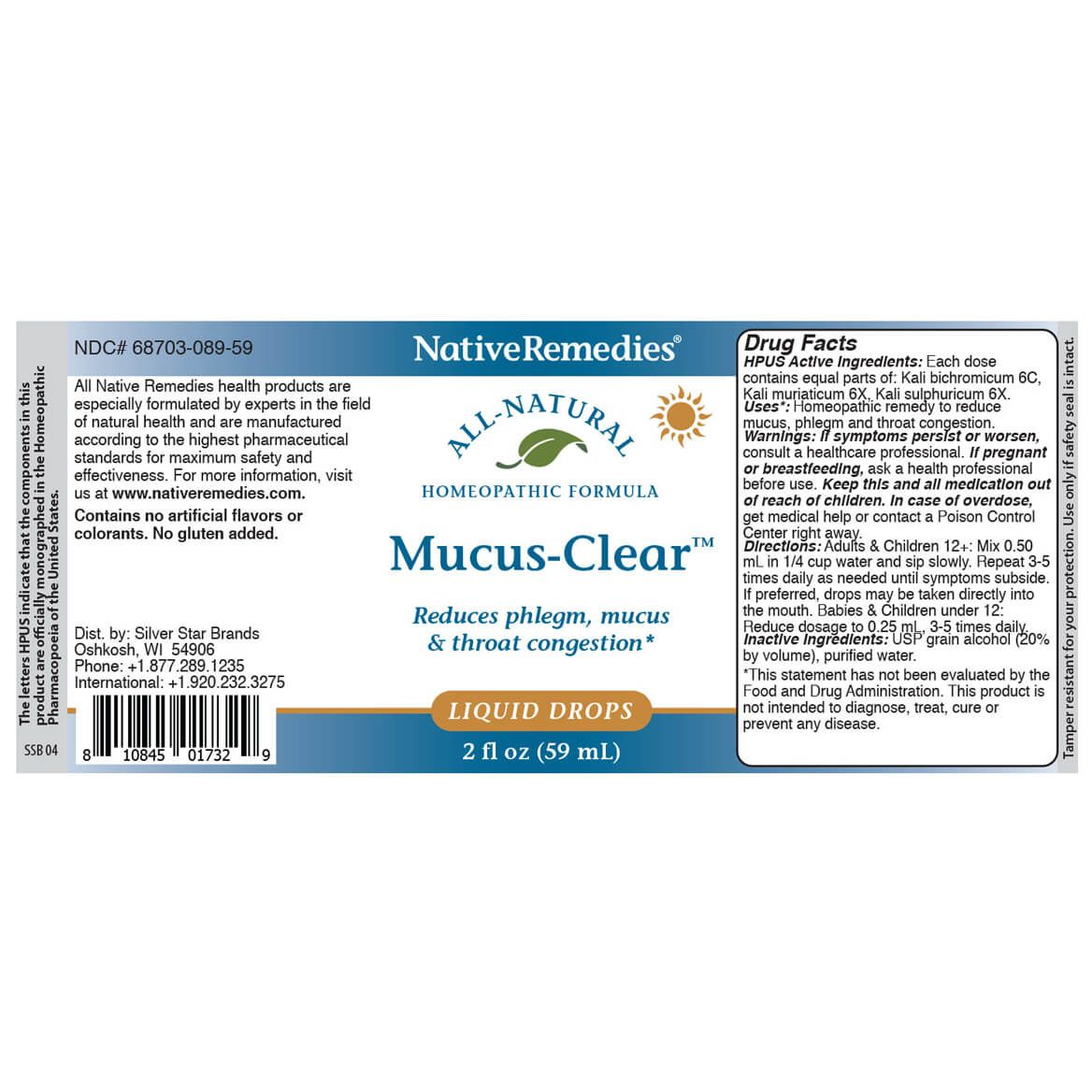 Complete Mucus-Clear™ ComboPack-367460