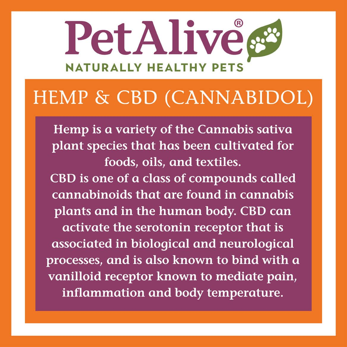 Full-Strength Hemp Extract 250 mg-367954