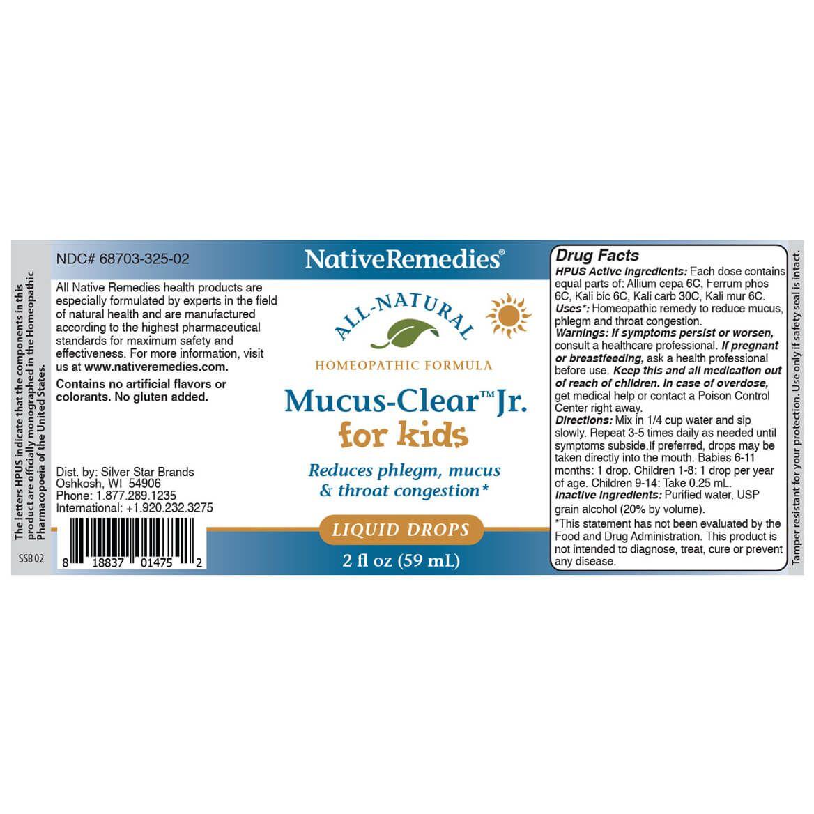 Complete Mucus-Clear™ Jr. ComboPack-367999