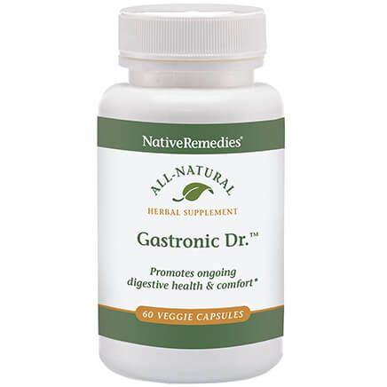 Gastronic Dr.™ Veggie Cap for Healthy Digestion-351040