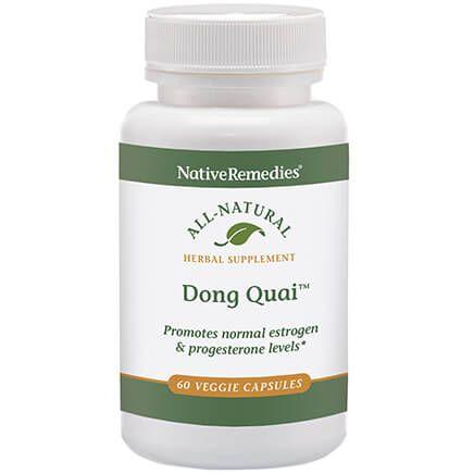 Dong Quai for Hormonal Balance-351869