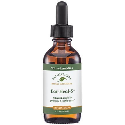 Ear-Heal-S™ for Ear Health Support-351878