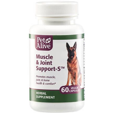 Muscle & Joint Support-S™ for Pet Strength & Mobility-351882