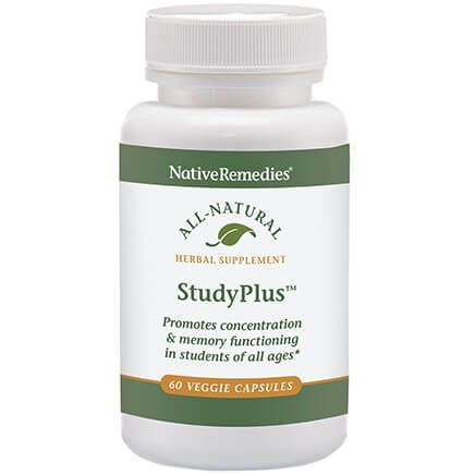 StudyPlus™ for Promoting Study Performance-351888