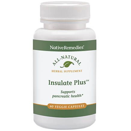 Insulate Plus™ for Normal Blood Sugar Support-351903