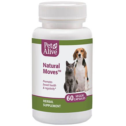 Natural Moves™ for Pets™ for Bowel Regularity-351939