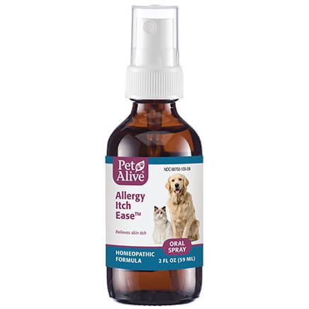 Allergy Itch Ease™ Oral Spray for Skin Itch and Allergies-351940