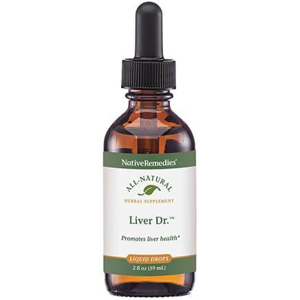 Liver Dr.™ for Liver Functioning-351941