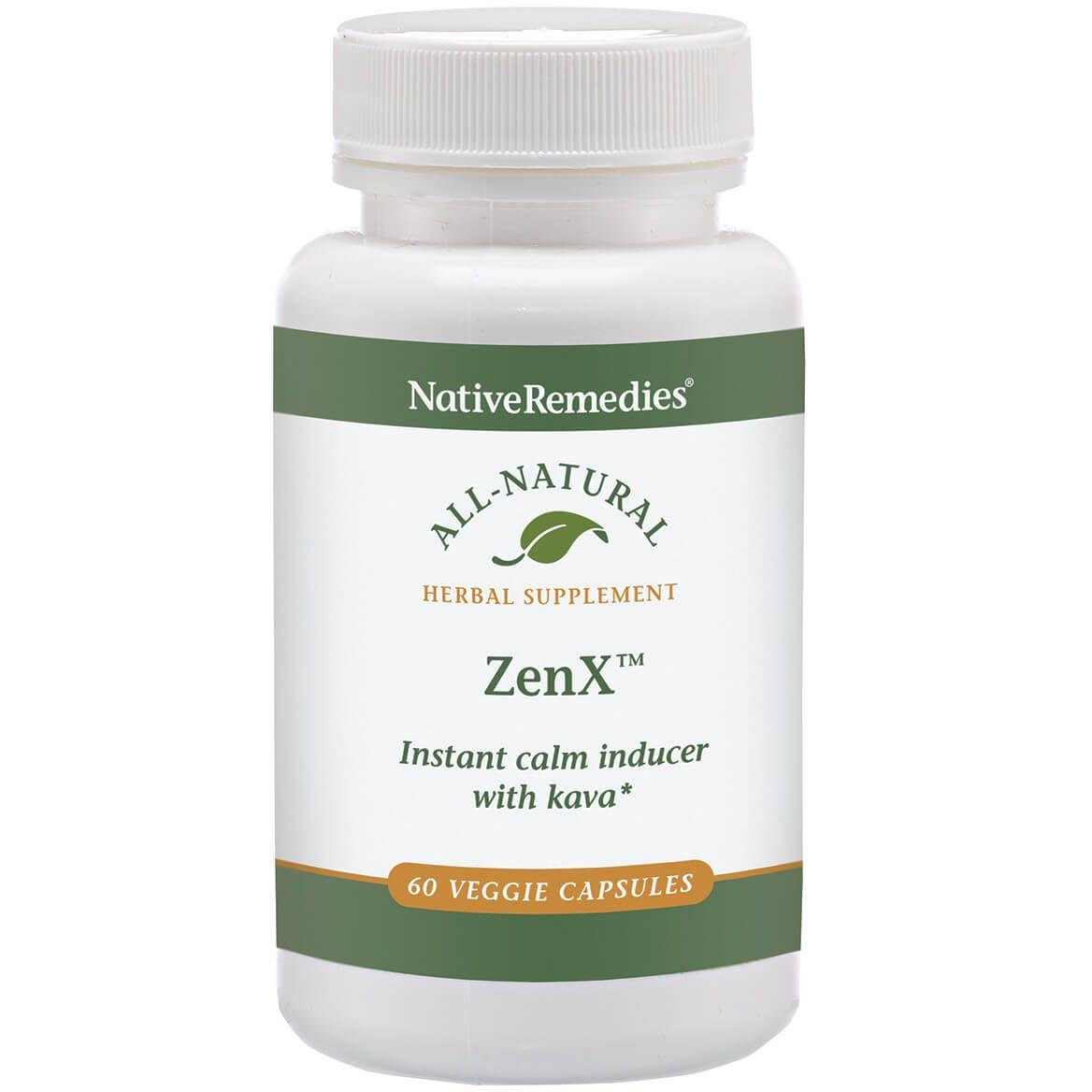 ZenX™ for Natural Calming-352014