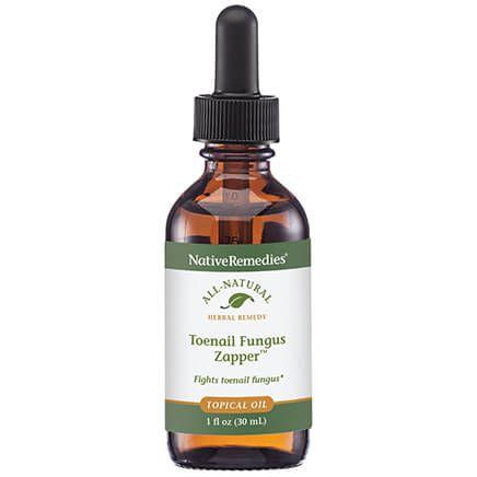 Toenail Fungus Zapper™ for Healthy Toenails-352118