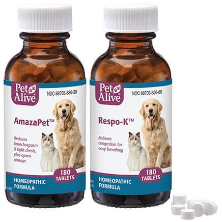 Breathe Easy ComboPack for Pets-352434