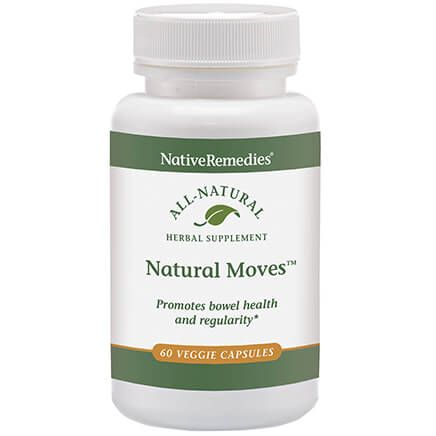 Natural Moves™ Veggie Caps for Bowel Regularity-352478