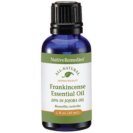 Frankincense Essential Oil-354290
