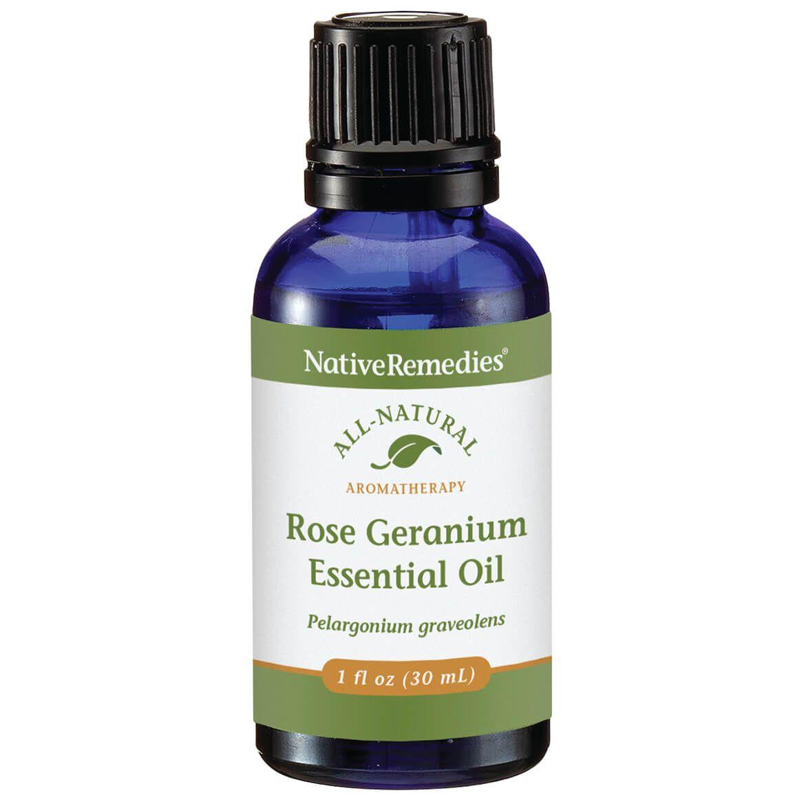 Geranium Essential Oil-354291