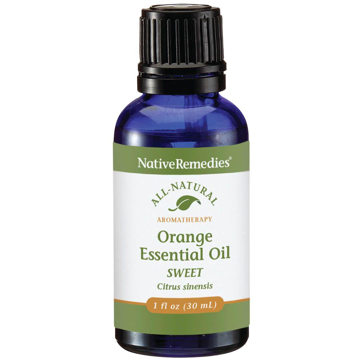 Orange Essential Oil-354298