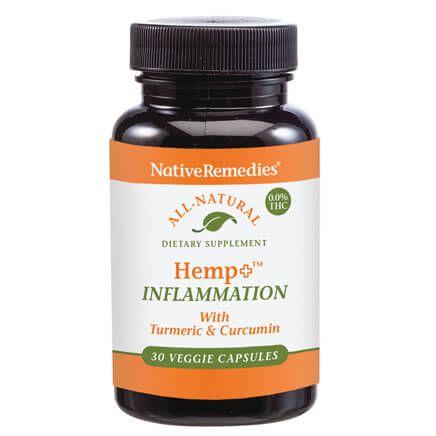 Hemp+ Inflammation-369280