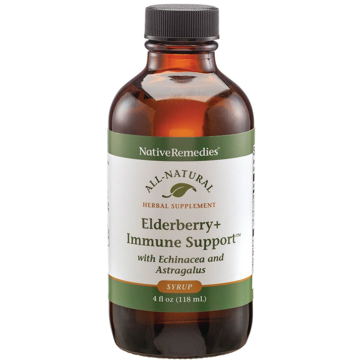Elderberry+ Immune Support-370984
